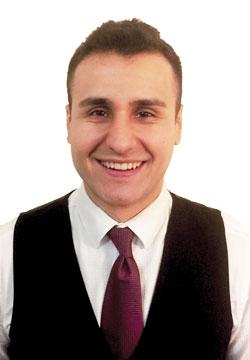 Jonny Sáuescu
