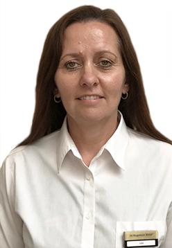Julia Humphrey