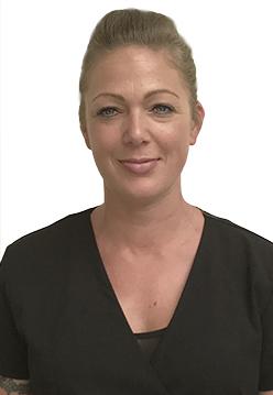 Sara Broadbridge