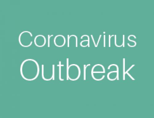 COVID-19 CORONA VIRUS OUTBREAK.