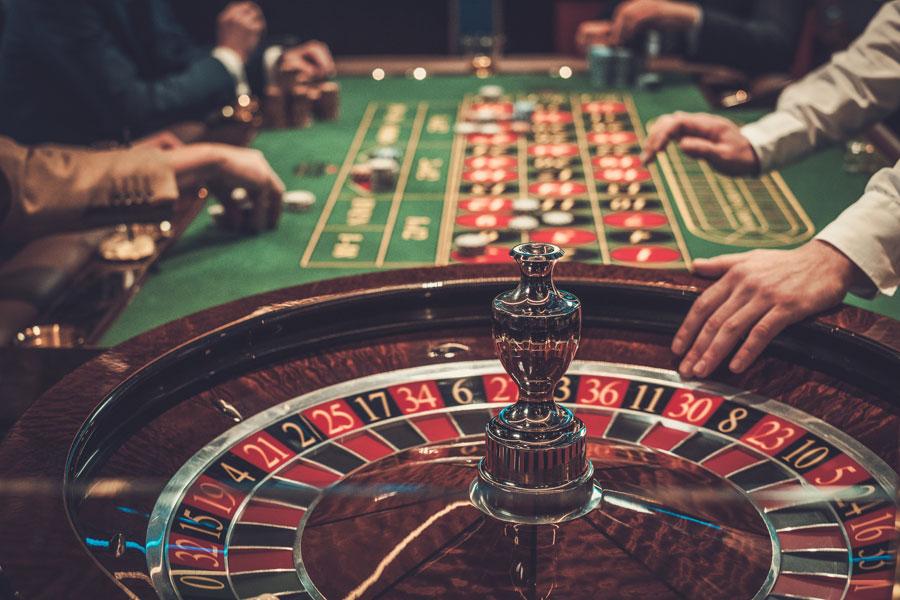 Casino Royale Dinner & Dance
