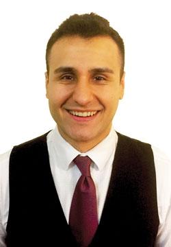 Jonny Stefanascu